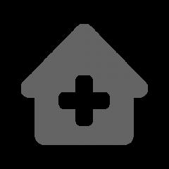 Hospital Gray - CMC M-Tech
